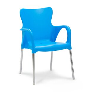Maui Stackable Armchair By Sol 72 Outdoor
