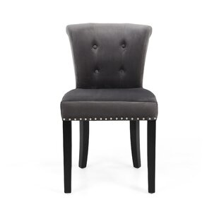 Nouvel Cocktail Chair (Set Of 2) By Rosalind Wheeler