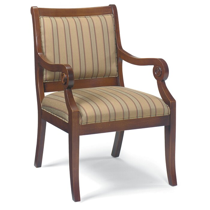 Fairfield Chair Darby Armchair Wayfair