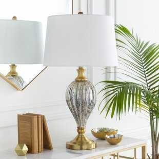 Lally 27.5 Table Lamp