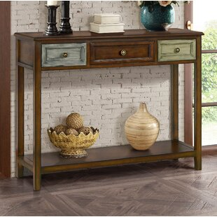 Amdt Console Table