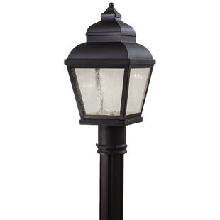 Dorchester Outdoor 1-Light LED Lantern Head