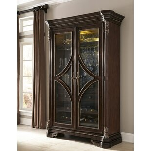 Astoria Grand Hepburn Wine Cabinet