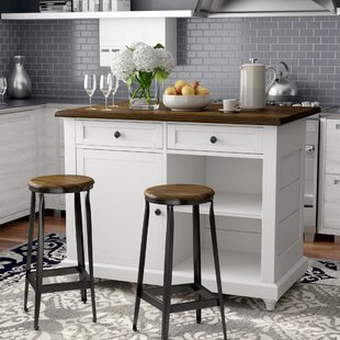 Kitchen Islands With Seating You Ll Love In 2020 Wayfair Ca