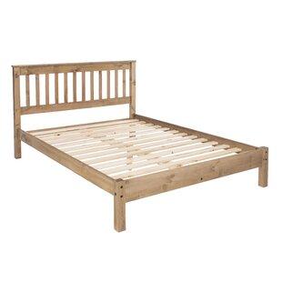 Review Cabott Bed Frame