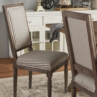 Mellina Side Chair (Set of 2) by One Alli..