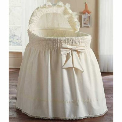 Harriet Bee Ellzey Bassinet Bedding Set