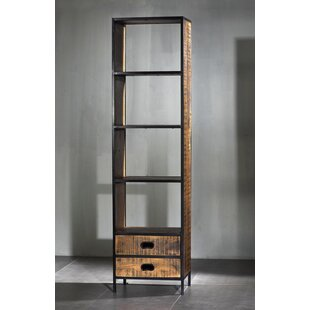 Warba Standard Bookcase by Williston Forge