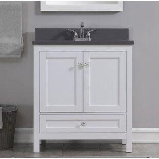Holden 31 Single Bathroom Vanity Set by Charlton Home