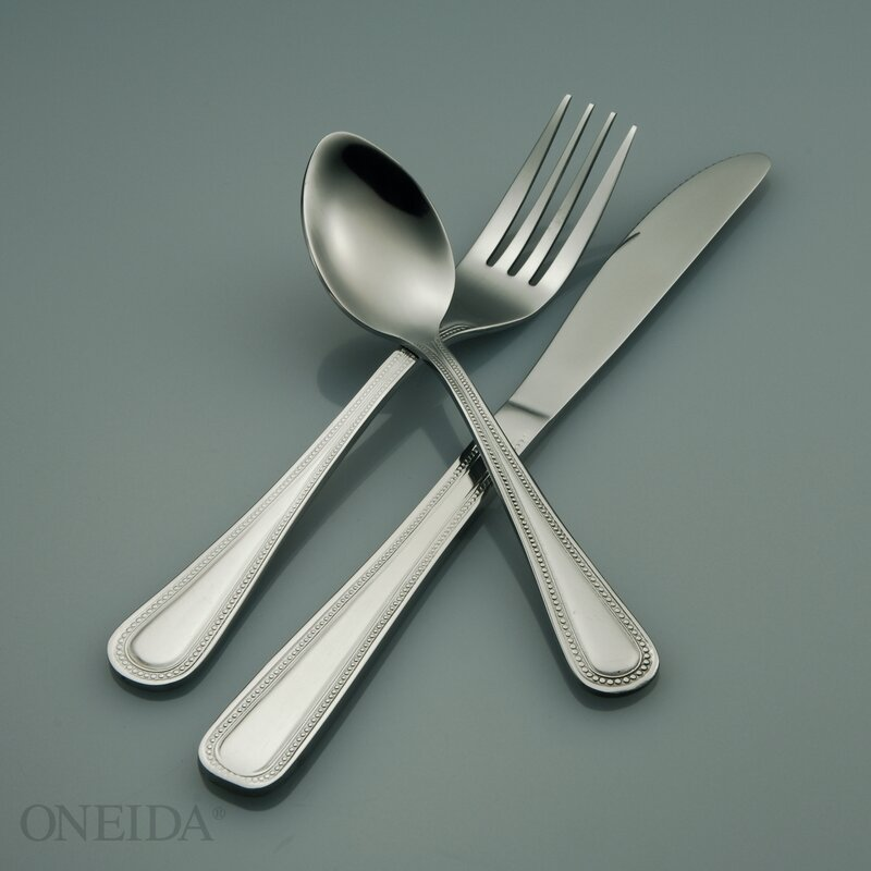 Oneida Hospitality Prima Butter Knife Wayfair