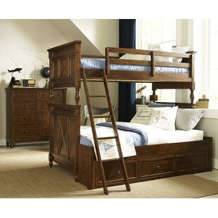 Read Reviews Big Sur by Wendy Bellissimo Twin over Full Bunk Bed by Wendy Bellissimo by LC Kids Reviews (2019) & Buyer's Guide