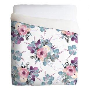 East Urban Home Iveta Abolina Comforter Set