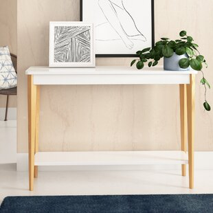Leonard Console Table By Zipcode Design