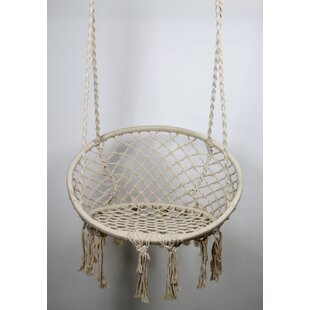 Brandsville Hanging Chair By Latitude Vive