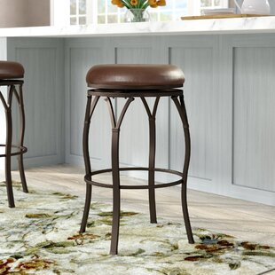 Boyers 30 Swivel Bar Stool by Red Barrel Studio