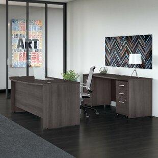 Studio C Configurable Office Set by Bush Business Furniture