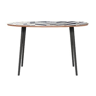 Gaitan Dining Table Orren Ellis