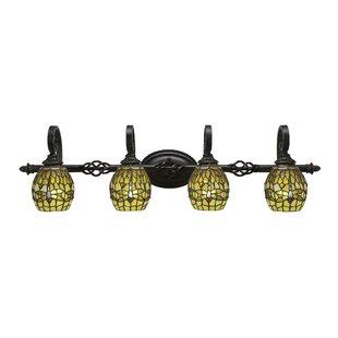 Astoria Grand Pierro 4-Light Vanity Light