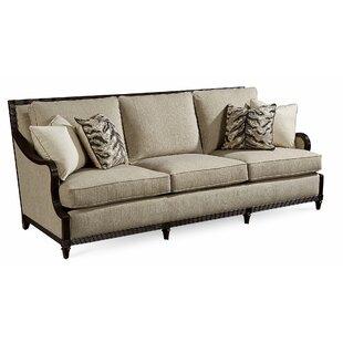 Rosdorf Park Dule Transitional Sofa