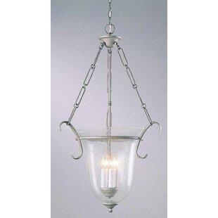 Volume Lighting 4-Light Urn Pendant