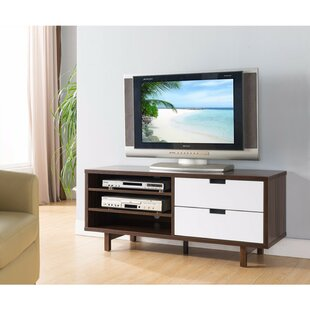Janik Compact TV Stand for TVs up to 48