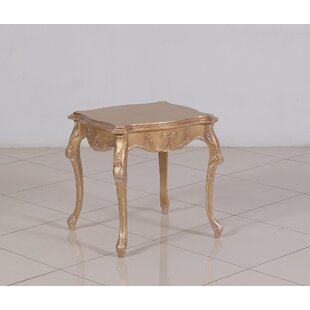 Phanto End Table