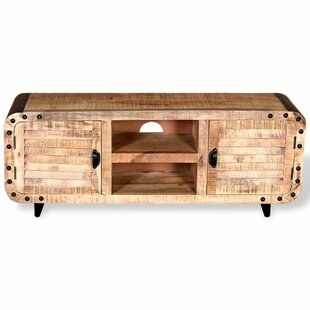 Dante Rough TV Stand For TVs Up To 43