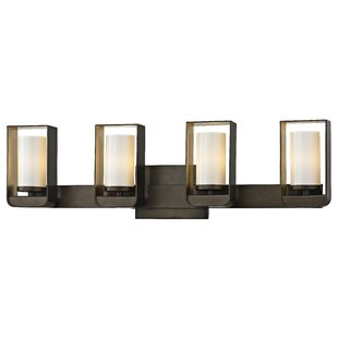 Troy Lighting Escape 4-Light LED Vanity Light