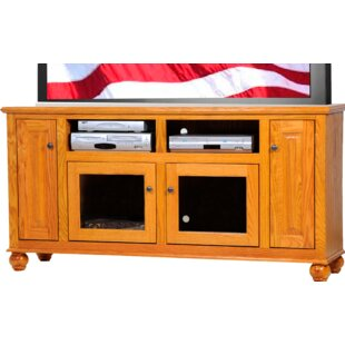 Spoffo TV Stand for TVs up to 65 by Alcott Hill