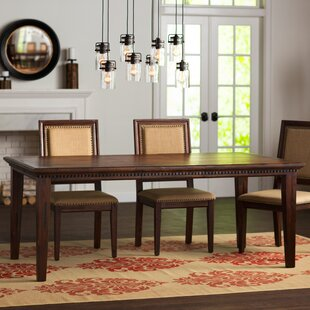 Duquette Dining Table Gracie Oaks