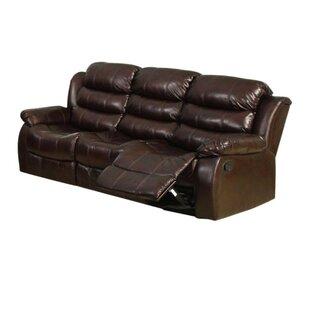 Gardella Reclining Sofa by Red Barrel Studio