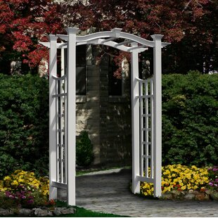 Florence Arbour Garden Arch By Sol 72 Outdoor