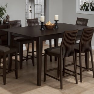 Ryder Extendable Dining Table By Jofran