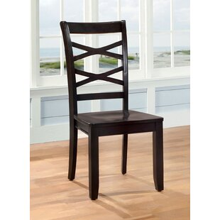 Gaener Dining Chair (Set of 2) by Red Bar..