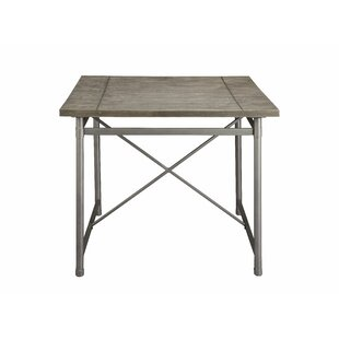 Westfall Counter Height Pub Table Gracie Oaks
