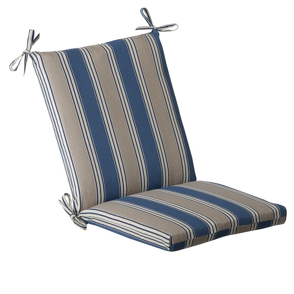 Charlton Home Indoor Outdoor Lounge Chair Cushion Reviews Wayfair
