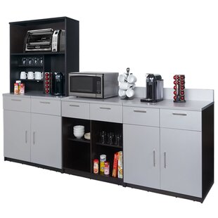 Storage Cabinet by Breaktime
