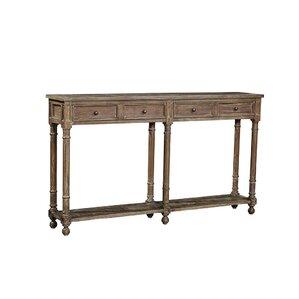 Furniture Classics LTD Narrow Console Table (Set of 2)
