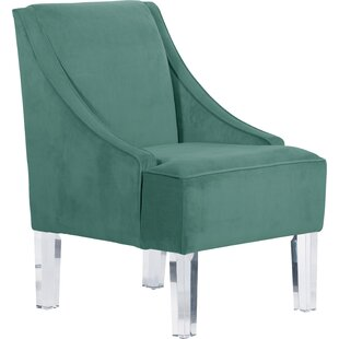 Mercer41 Carmelita Side Chair