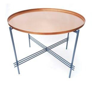 Isenhour Tray Table By Brayden Studio