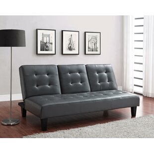 Marcy Convertible Sofa by Zipcode Design