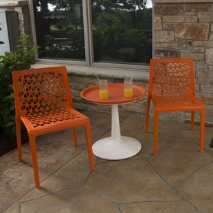 Catherine 3 Piece Bistro Set