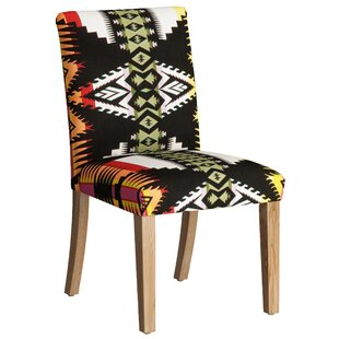 Baxter Springs Upholstered Dining Chair by Foundry Select