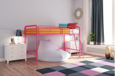 Modern Bedroom Ideas For Kids 96