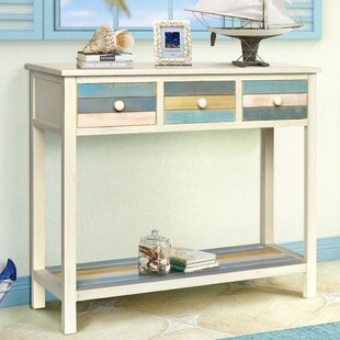 Best Reviews Seaside Console Table By Gallerie Decor