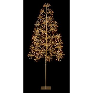 LED Lighted Tree By The Seasonal Aisle