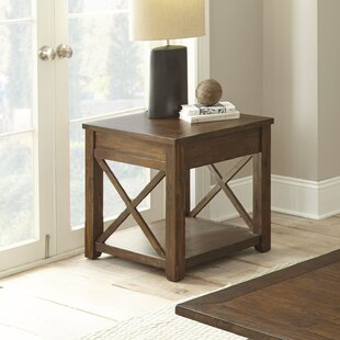 Laplant End Table