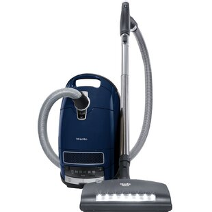 Complete C3 Marin Vacuum Cleaner By Miele