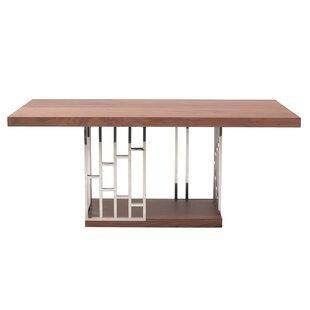 J&M Furniture Astor Dining Table