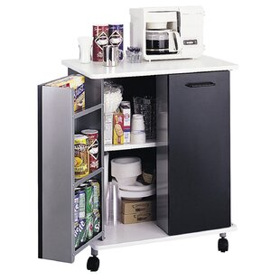 Kitchen Cart by Safco Products Company Great price